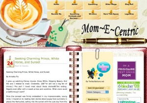 Mom E Centric