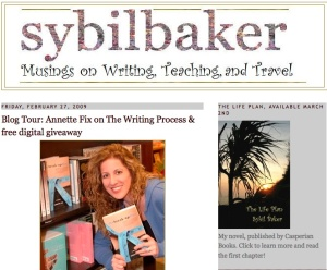Sybil Baker