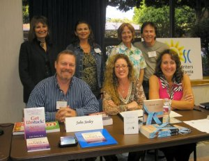 Book Marketing Panel